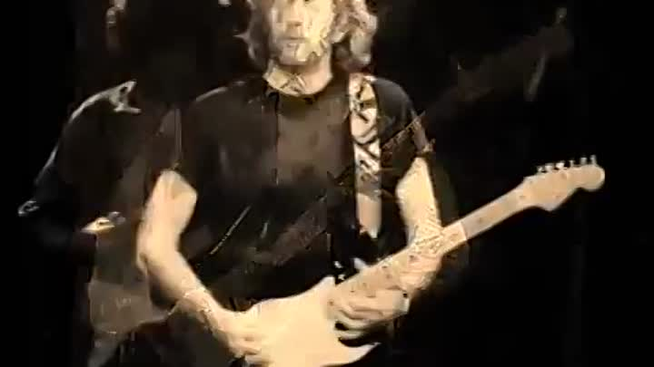 Видео: Eric Clapton & Stevie Ray Vaughan — Before You Accuse Me 1990