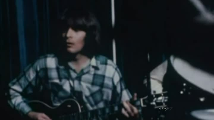 "Видео: Creedence Clearwater Revival - ""Have You Ever Seen the Rain"""