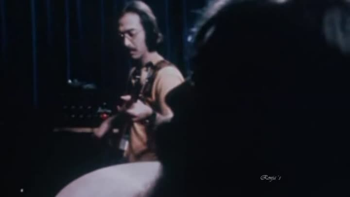 """Видео: Creedence Clearwater Revival - """"Have You Ever Seen the Rain"""""""