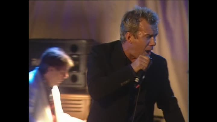 Видео: Jimmy Barnes - Here I Am (Come And Take Me) ; Soul Deeper - Live At The Basement. by zaza.