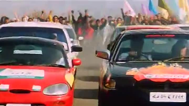 Веселые мошенники / Golmaal Fun Unlimited (2006) Indian-Hit.Net