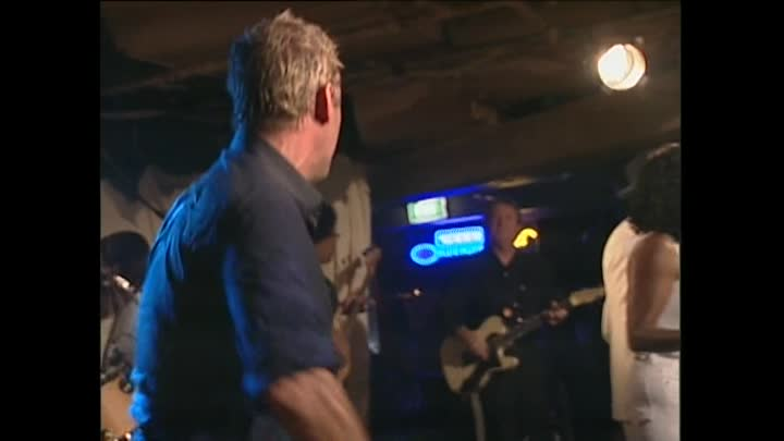 Видео: Jimmy Barnes - Higher And Higher - Live At The Basement. by zaza.