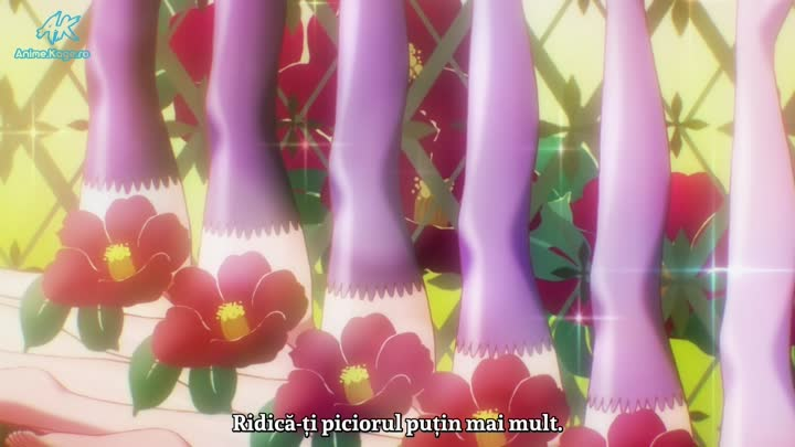 Видео: [Anime Kage] No game no life special - 01