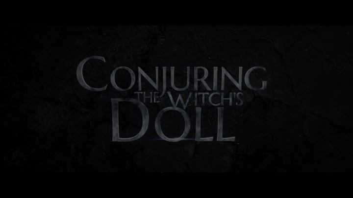 Видео: CONJURING THE WITCH'S DOLL Trailer (2017) Horror Movie