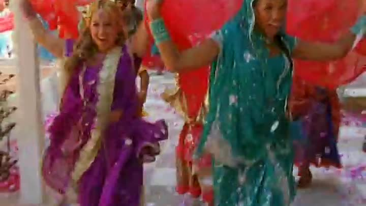 Видео: Cheetah Girls One World - One world