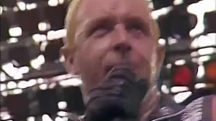 """Видео: JUDAS PRIEST - You've Got Another Thing Comin-(musik.klub ROK- ДЖУНГЛИ!!! -""""(official)""""."""