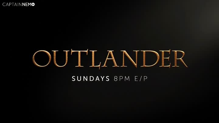 Видео: Outlander 3x10 'Heaven and Earth' Sneak Peek 2 - Claire and Mr. Pound [RUS SUB]