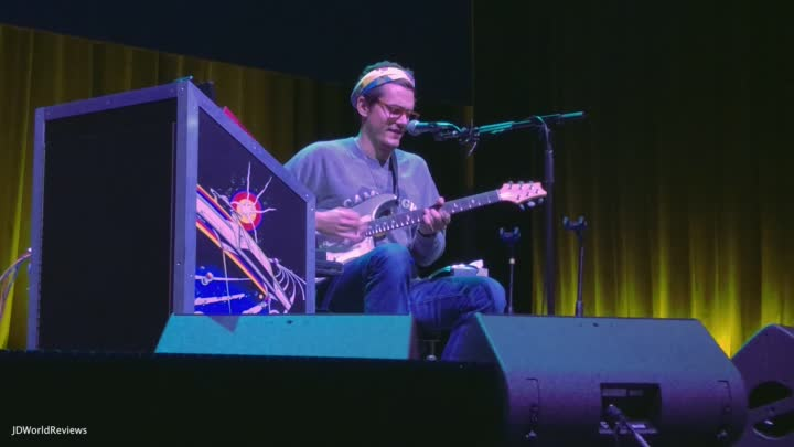 Видео: John Mayer - Moving On and Getting Over (Live in San Francisco at The Masonic 4K/UHD)