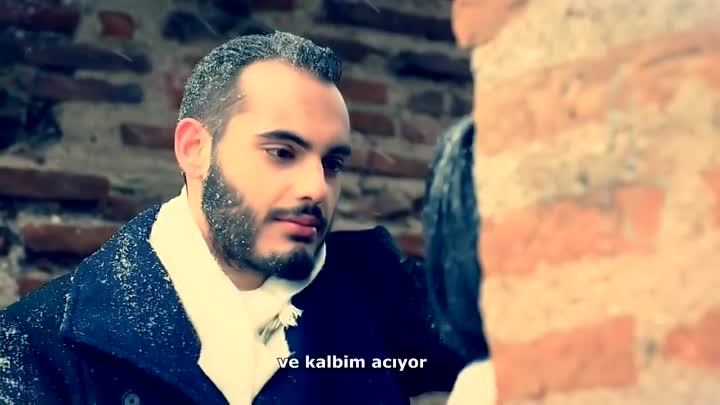 New _ Zafiris Melas - Ta Maura Matia Sou Official Video Clip 2015_ bulgarian _ turkish _ subs