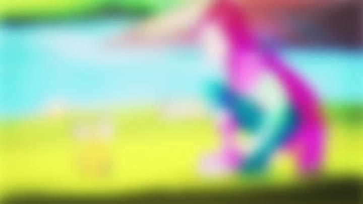 Видео: Winx Club - Season 7 - Exclusive- here's Roxy!