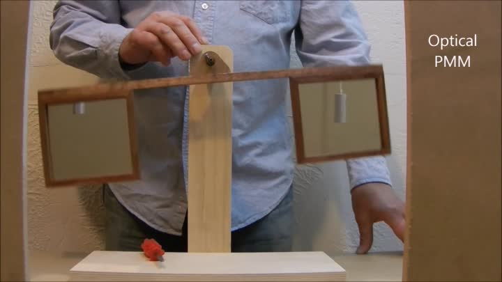 Perpetual motion machines, compilation