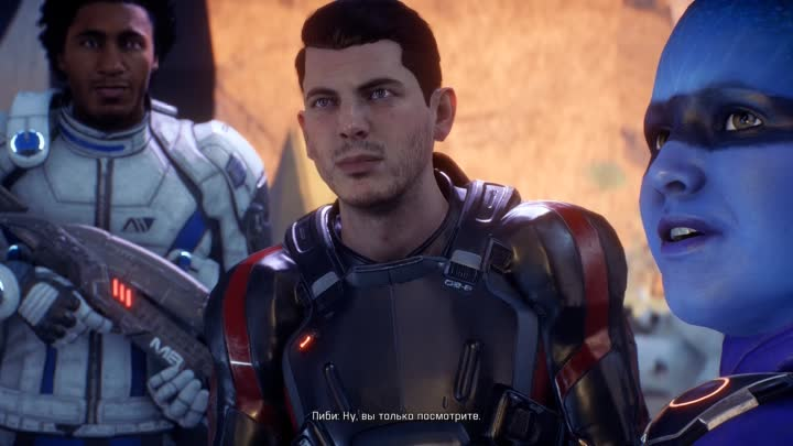 Видео: Mass Effect Andromeda | серия 11 | С чистого листа часть 2 | Научный центр кеттов Монолит