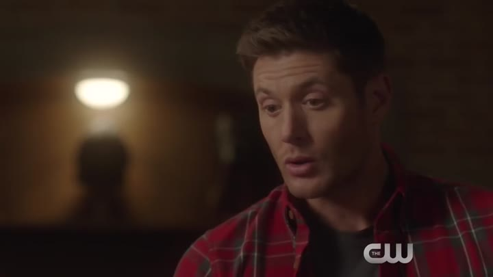 Supernatural _ Various & Sundry Villains Scene _ The CW
