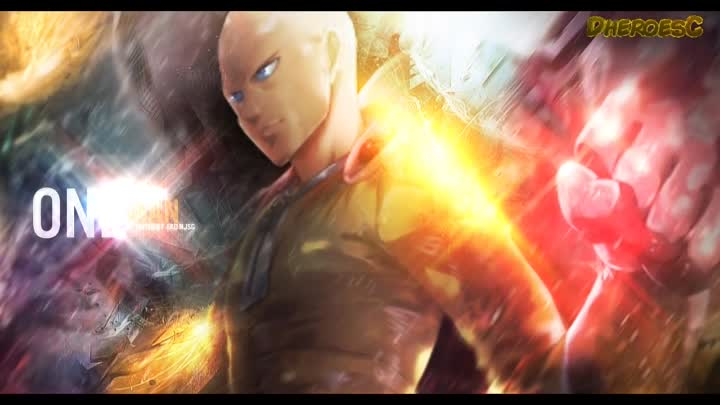 Режим Сайтамы. Кто такой Ванпанчмен Who is One Punch Man Кто такой Сайтама Saitama