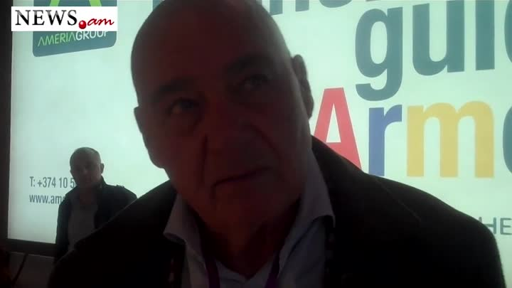 Vladmir Pozner: The Turks must become mature