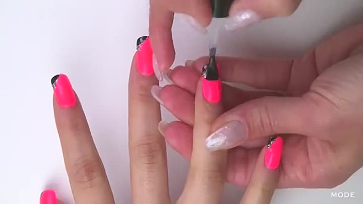 100 Years of Fashion_ Nails ★ Glam.com