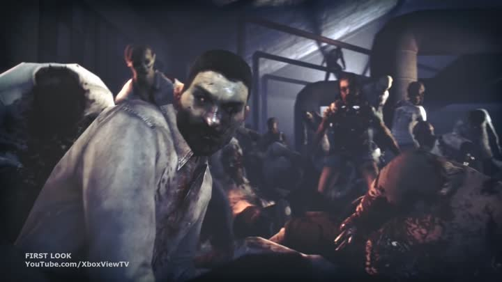 Видео: Left 4 Dead: The Sacrifice - Debut DLC Trailer | HD