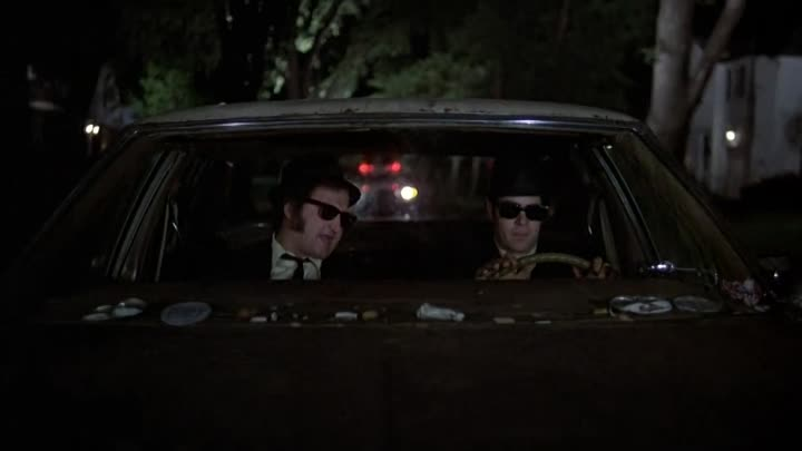 Видео: The.Blues.Brothers.1980.720p.BrRip.x264.bitloks.YIFY