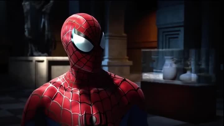 Spider-Man: Shattered Dimensions Walkthrough (Hard): Tutorial (PS3/Xbox 360/Wii/PC) [HD]