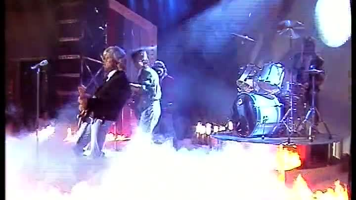 Видео: Blue System - Lucifer (ZDF Hitparade 18.07.1991)