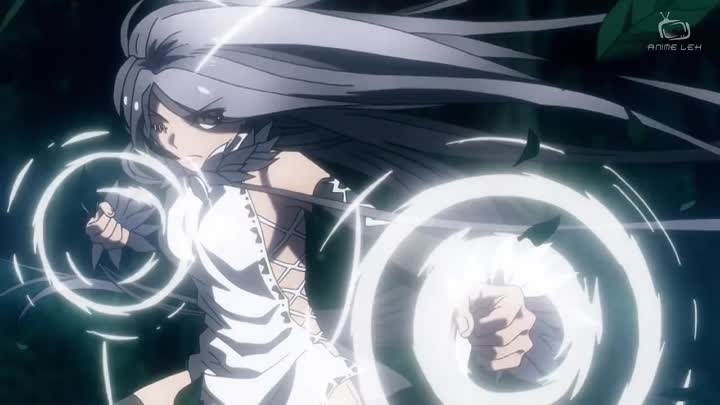Видео: [Shahiid-Anime.net] Taboo Tattoo - 03