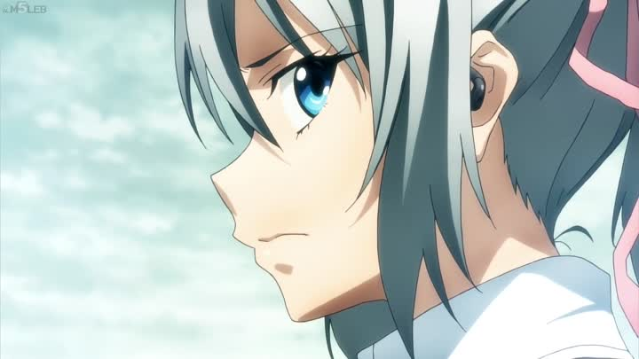 Видео: [Shahiid-Anime.net] Taboo Tattoo - 04