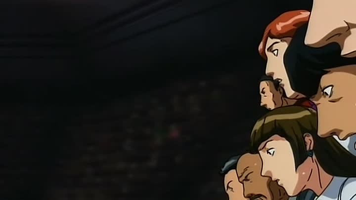 Видео: Боец Баки (Baki the Grappler) 7 серия (2002) ТВ-2 [Субтитры][AnimeDub.ru]