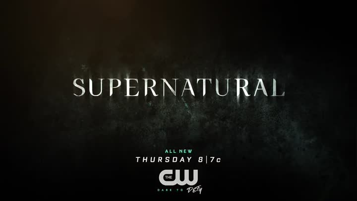 Supernatural _ Tombstone Trailer _ The CW