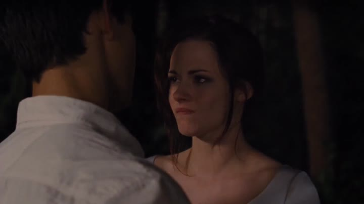Видео: TWILIGHT SAGA BREAKING DAWN PART 1 Love Forever TV Spot NEW!!!