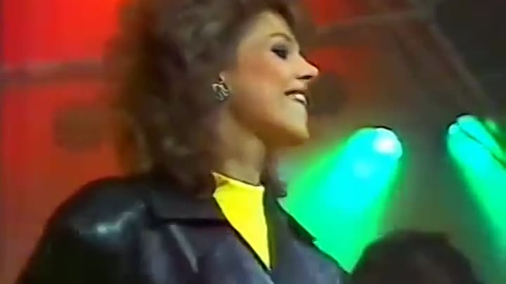 Видео: C.C.Catch - Cause You Are Young /Stranger By Night ///Tocata