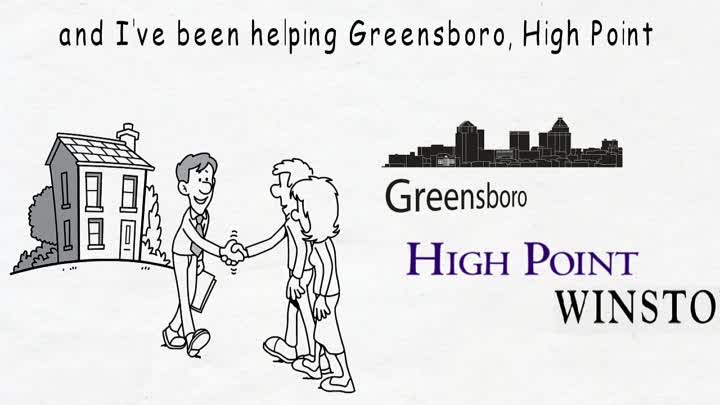 Homes for sale in Greensboro NC