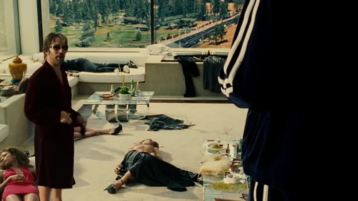 Видео: Козырные тузы / Smokin' Aces, 2006 HD