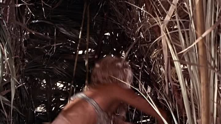 Видео: When Dinosaurs Ruled The Earth 1970.x264.DVDRip.AVC.kosmoaelita