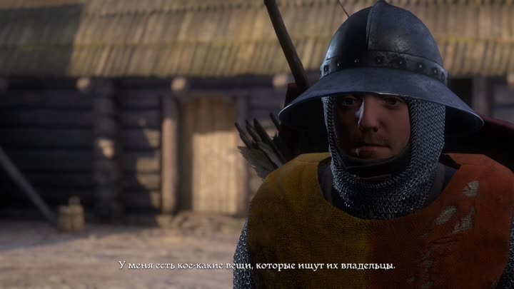 Видео: Kingdom Come Deliverance | серия 38 | Трудности перевода часть 2