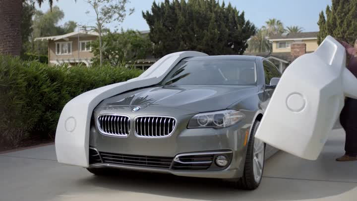 BMW Certified Pre-Owned: Protected