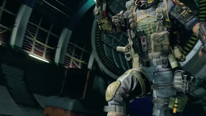 Видео: Official Call of Duty®: Black Ops 4 — Multiplayer Reveal Trailer