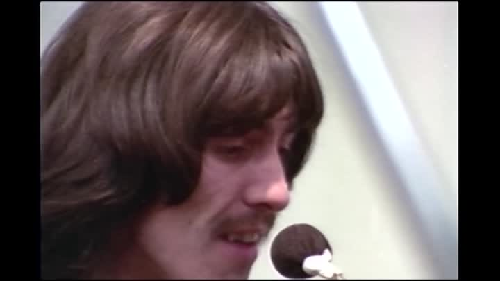 Видео: The Beatles - For You Blue Alternate Music Video