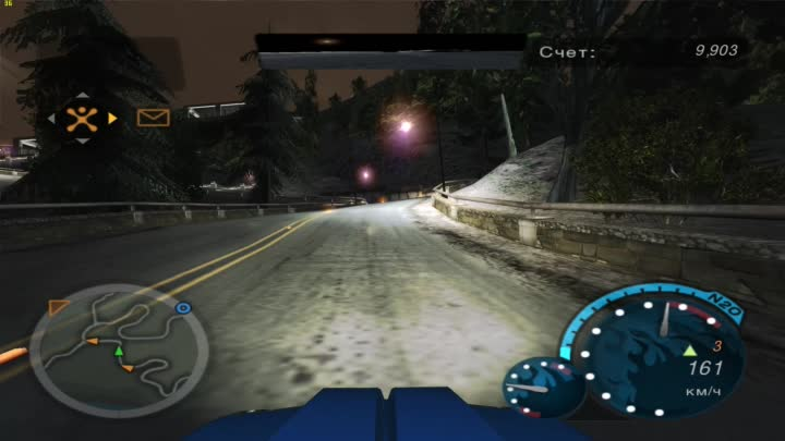 Видео: Need for speed underground 2 4K