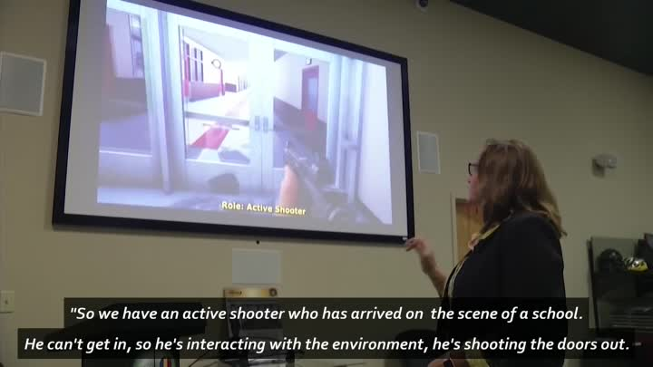 the making of a school shooter The school shooter phenomenon and threat assessment adolescent violence in general, and homicides in particular, have decreased since l993, but that hopeful trend has been somewhat obscured in the.