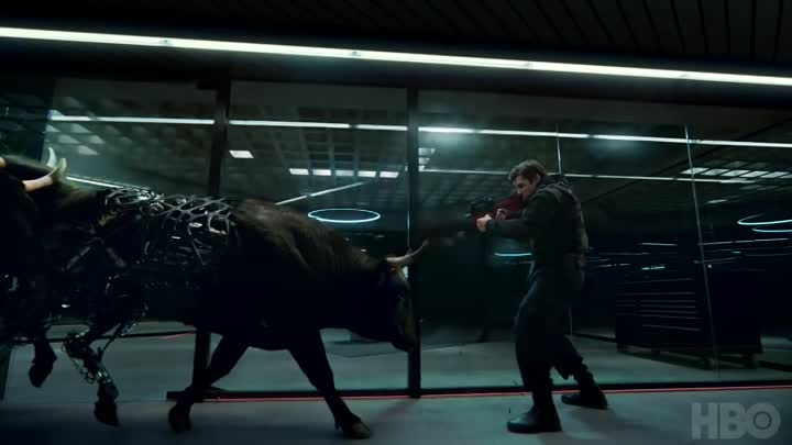Westworld Season 2 - Official Super Bowl LII Ad - HBO
