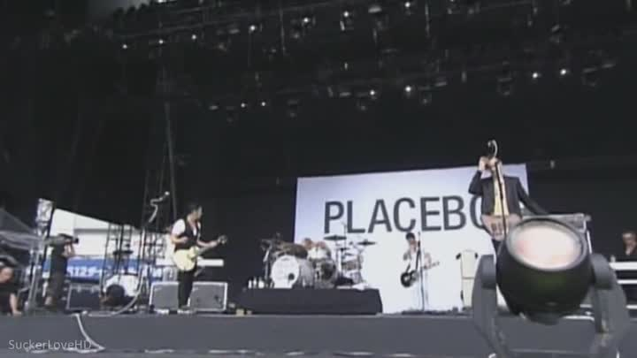 Placebo - For What It's Worth [Summer Sonic Festival 2009] HD