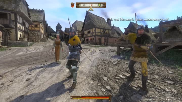 Видео: Kingdom Come Deliverance | серия 49 | Любовь зла часть 2 | Водолей часть 2