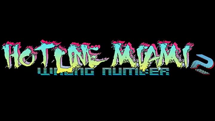Видео: Hotline Miami 2- Wrong Number (Confirmed Soundtrack) - M.O.O.N. - Dust