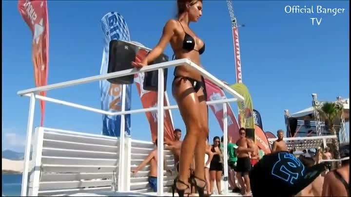 Видео: HADDAWAY vs KLAAS BODYBANGERS - TONIGHT IS LOVE DJ MAX MAIKON SUMMER 2015 MASH U