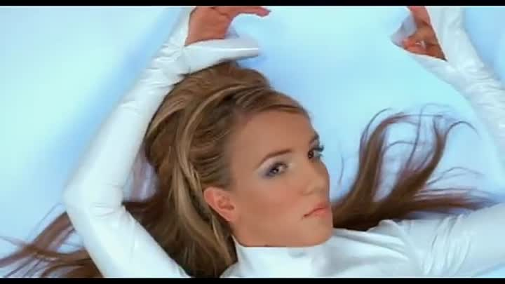 Britney Spears - Oops!...I Did It Again (Official Video)
