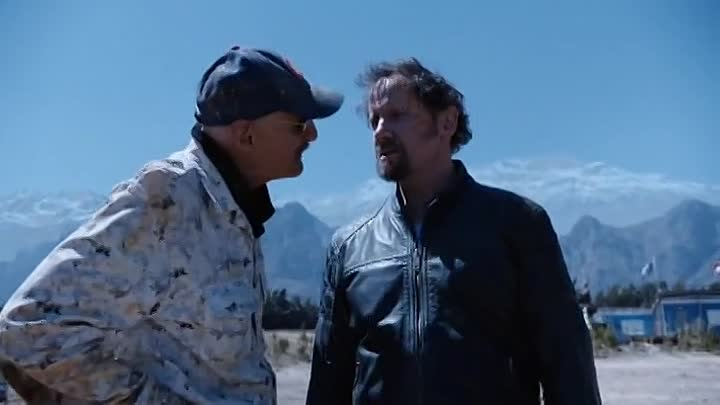 Видео: Дрожь земли 6 (2018) Tremors: A Cold Day in Hell