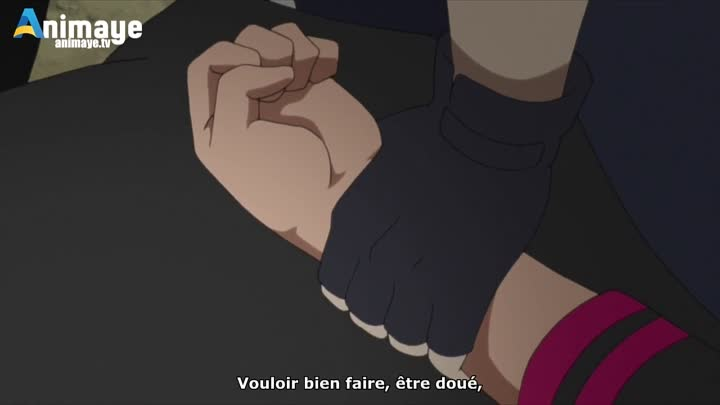 Видео: [Animaye.Tv]Boruto – Naruto Next Generations 37 Vostfr