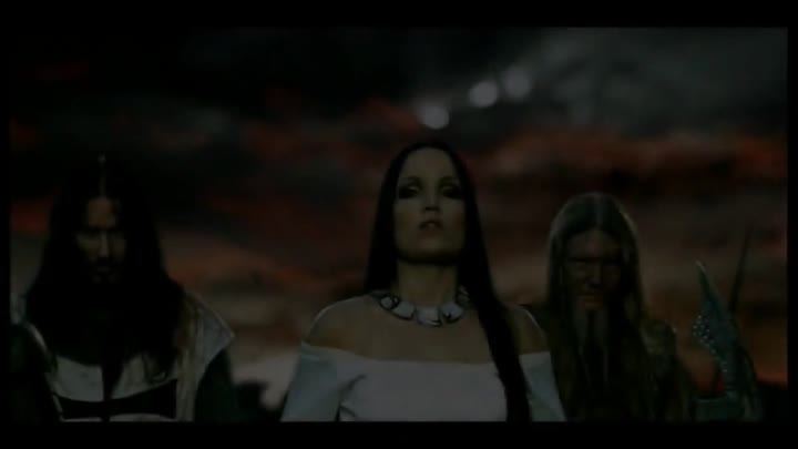 Nightwish - Sleeping Sun [HD 720p]