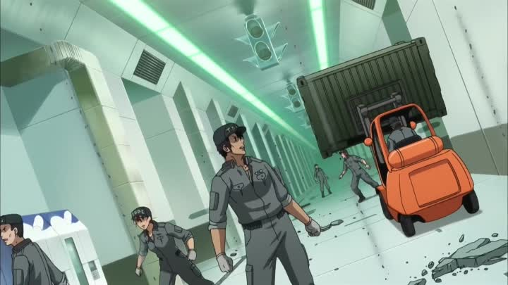 [Vostfr-anime.com] Full Metal Panic Invisible Victory Ep02 vostfr HD
