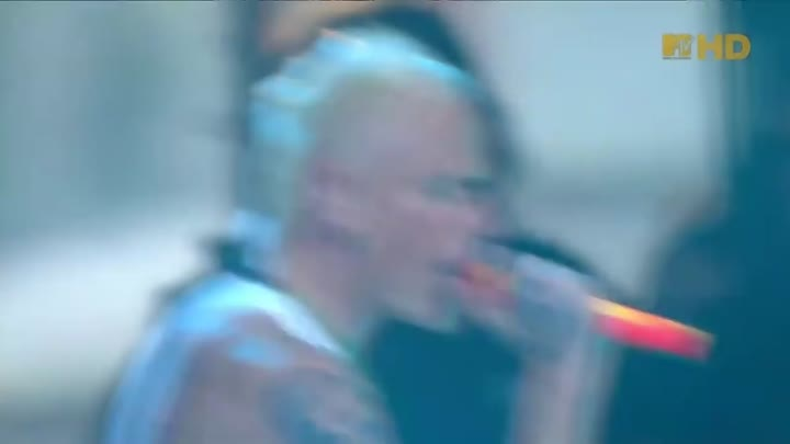 Видео: The Prodigy Their law live Rock Am Ring 2009 1080p.mp4